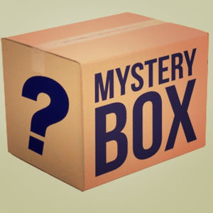 5lb Mystery Clothing Box size 0 / 1/2 XS/Small